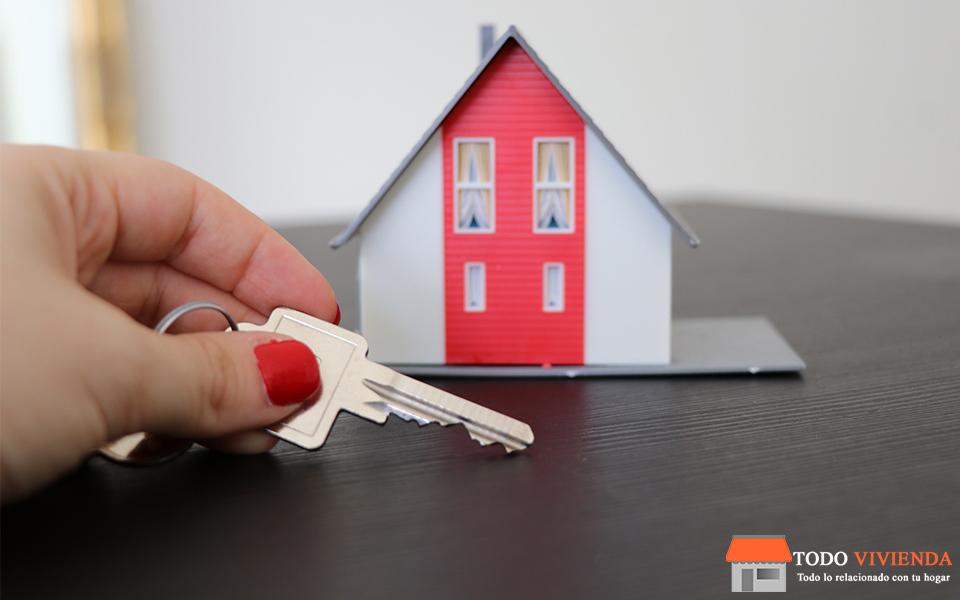 asegura tu casa con un alquiler gestionado
