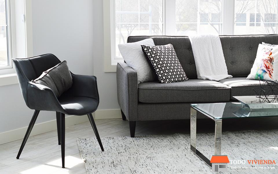 Consejos para elegir un buen sofá.