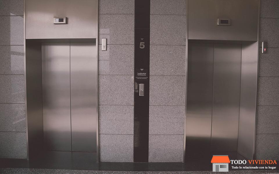 mantenimiento ascensor