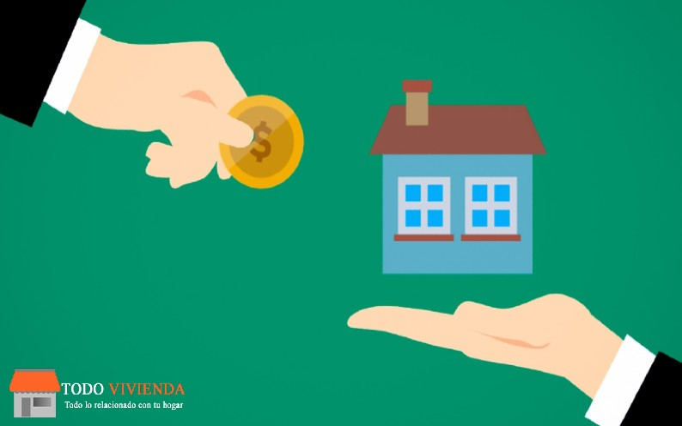Proceso de venta de una vivienda.